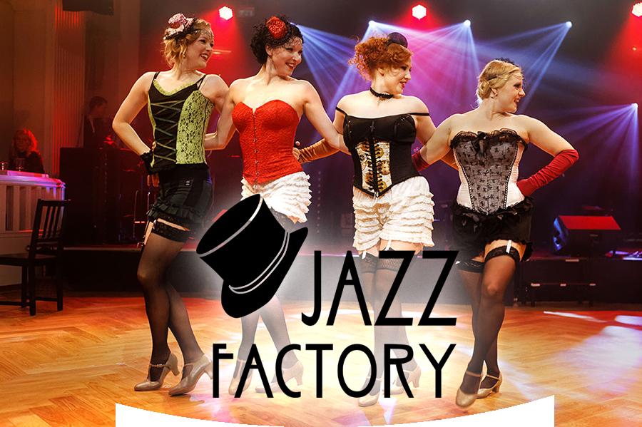 Jazz Factory